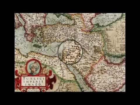 THE ARABIAN GULF - Historical maps