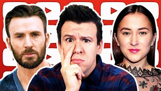 WOW! Youtube's New Adpocalypse Fight, Chris Evans, Continued Whistleblower Fallout Explained, & More