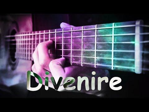 Ludovico Einaudi - Divenire (Guitar Cover) + TABS