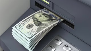 FREE MONEY 💰 FROM ATM (EASY TRICK)