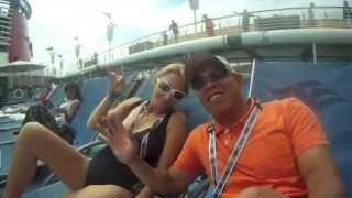 Lee-Hawman Mediterranean Cruise 2014