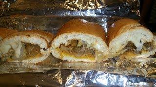Mama&#39s Philly Cheese Steak Recipe