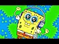 Spongebob squarepants trap remix music video mp3