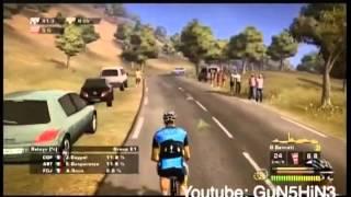 Le Tour De France 2013 The Game Review & Rating