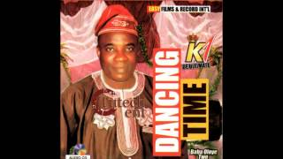 K1 De Ultimate -Dancing Time