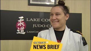 Blind judoka selected for 2020 Pan-Am Championships