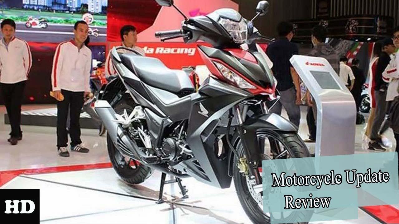 Hot News!! New Honda Supra 150cc 2018 Price And Spec