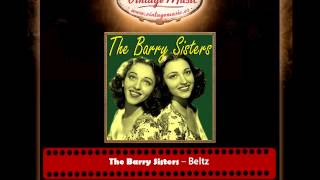 The Barry Sisters – Beltz