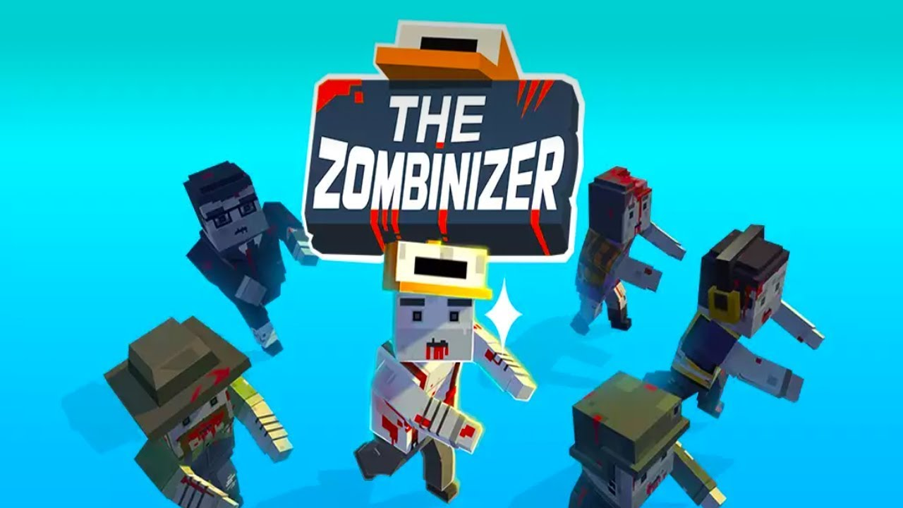 The Zombinizer Android Gameplay u1d34u1d30
