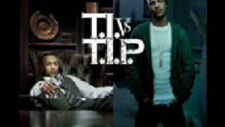 T.I vs T.I.P - Big Things Poppin
