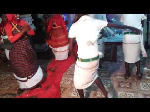 danse culture Djibouti jeunesse groupe APAB