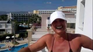 onze vakantie cyprus 2011