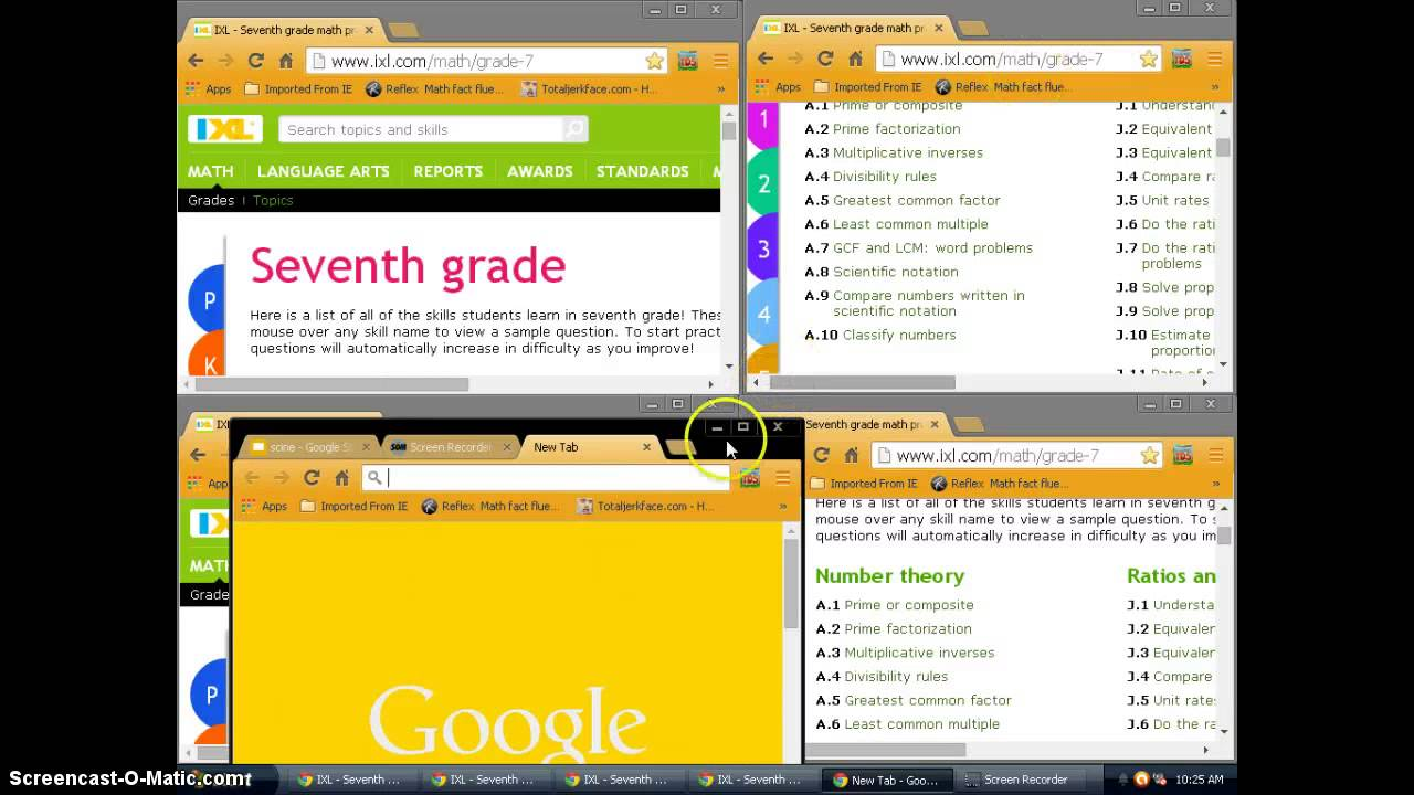how to hack ixl