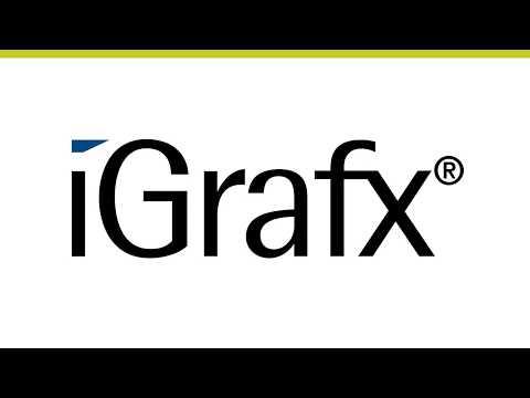iGrafx Use Cases