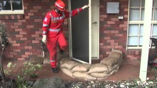 Sac De Sable Anti Inondation Tactika