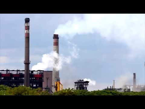 Global environmental problems HD