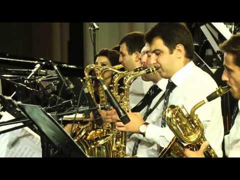 Armenian Jazz Band 75 - Part 2