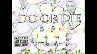 Do or Die: Still Po Pimpin feat Twista