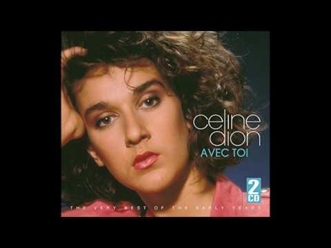 Celine Dion En Amour (Audio)