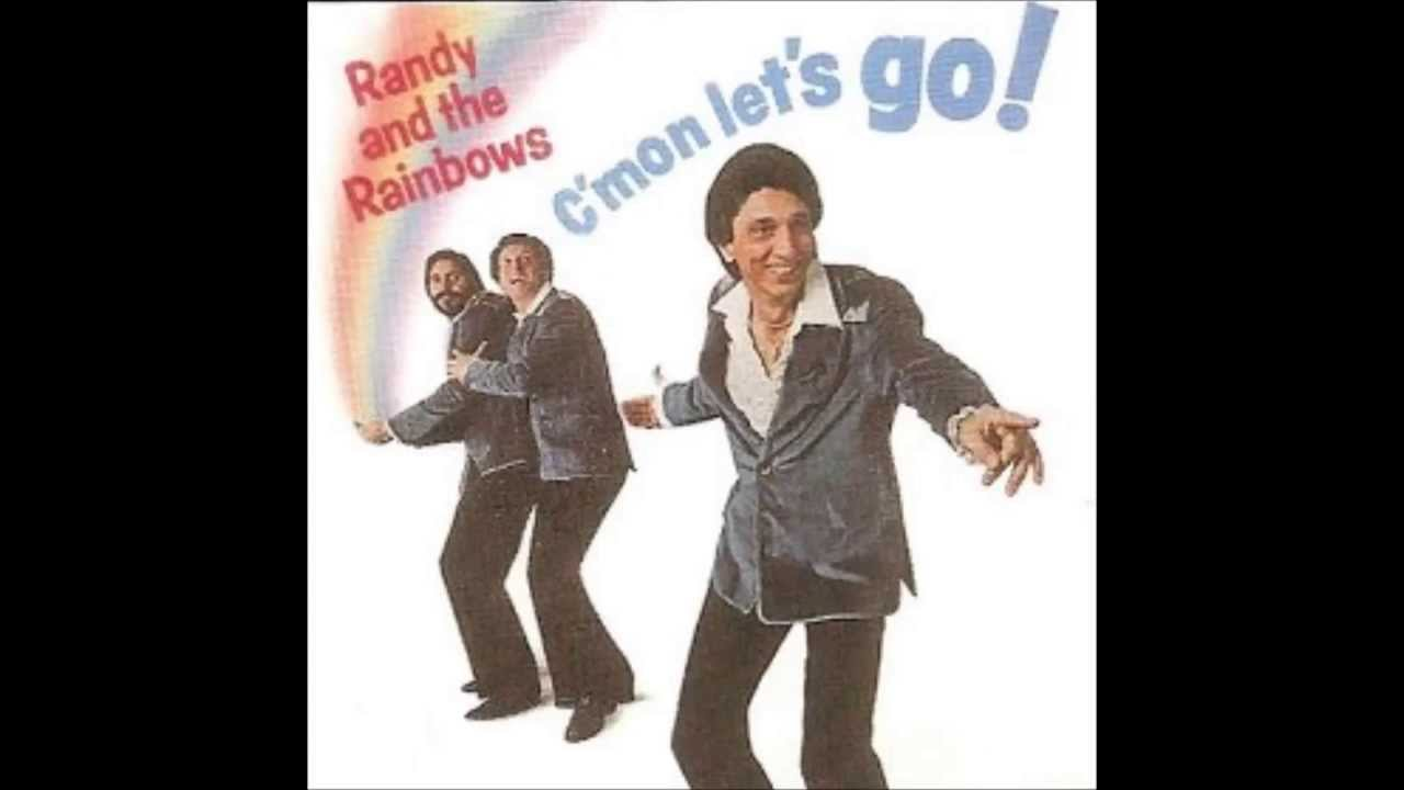 Randy & The Rainbows* Randy And The Rainbows·/ Four Pennies, The - Denise / My Block