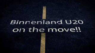 CBV Binnenland U20 on the MOVE