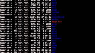 La Commande Tar Pour Compresser Sous Linux Redhat
