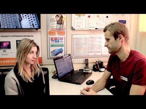 Продажа, ремонт и обслуживание компьютерной техники в Кобрине