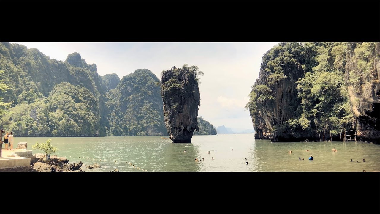 official photos cc49e 8ba6e Moondog Labs Anamorphic Lens | iPhone X | FiLMiC Pro | Phuket Thailand | 普吉島