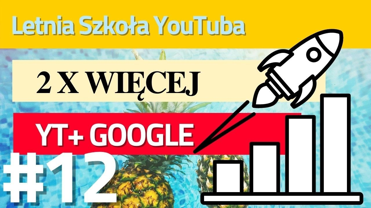 🤔 YouTube pozycjonuje Google