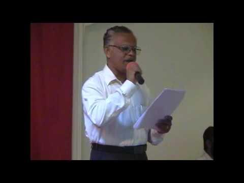 Part 1 - FFP Dubai Convention. 2004 George Cherian