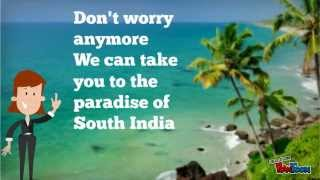 Plan & Schedule Your Kerala Holiday Package