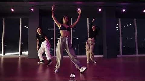 nana  trey songz  peanut choreography  urban play dance academy