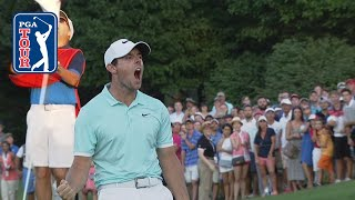 PGA TOUR's best shots of the decade: 2010-19 (non-majors)
