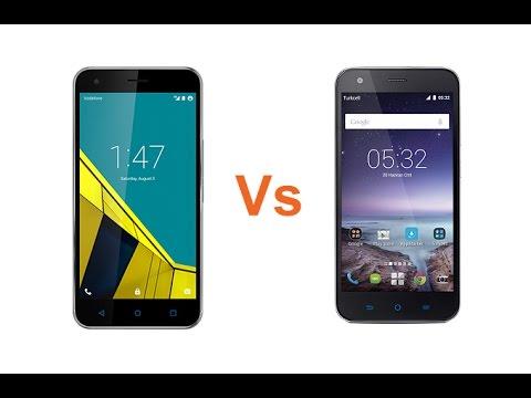 Turkcell T60 mı, Vodafone Smart 6 mı? / Hardware Plus