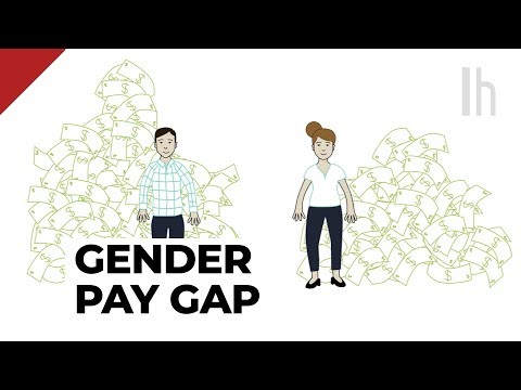 The Real Cost Of The Gender Pay Gap