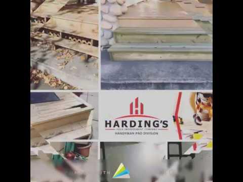 Handyman Harding's - Calgary Home Repair and Installations