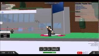 Roblox -APN Raid: 4/14/11 (#6) (part 5)
