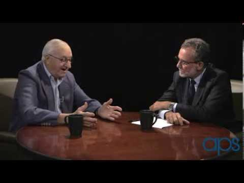 Inside the Psychologist's Studio with Albert Bandura