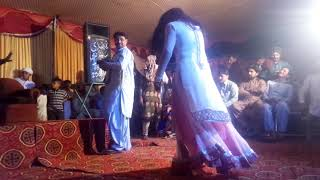 new hot mujra