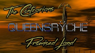"""The Contrarians - Episode 54: Queensrÿche """"Promised Land"""""""