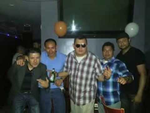 DJ GODY Y SUS AMIGOS 2013
