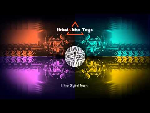 Ittai and the toys - Masters Of War