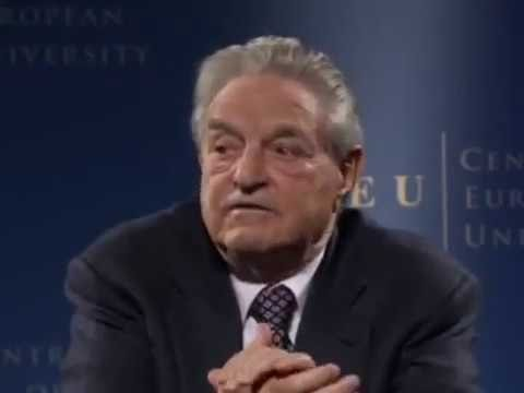 #news - WE FOUND IT! George Soros Tried To Ban THIS ! (MUST WATCH)