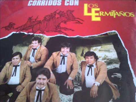 LOS ERMITAÑOS CORRIDOS LADO 2