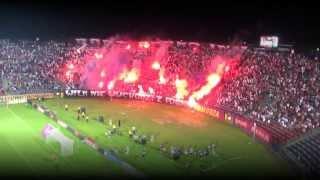 daje do myślenia... Pogoń-Legia 2013
