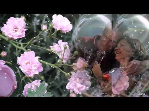эта изумительная песня навсегда в душе и сердце...  Эти розы для тебя --  Лекарь Виктор