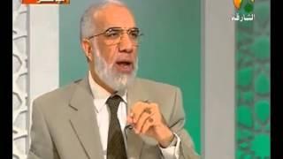صفوة الصفوة - الرسول الزوج (ص) 54 - د.عمر عبد الكافي