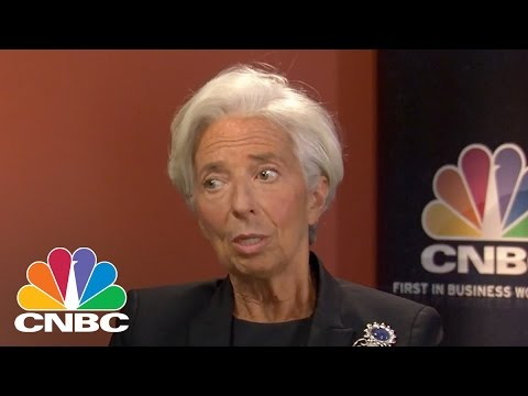 IMF Managing Director: There Will Be Consequences To Brexit | CNBC