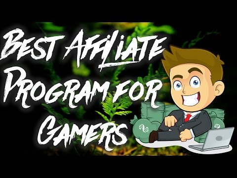 Best Gaming Affiliates - How to monetize Vid.Me