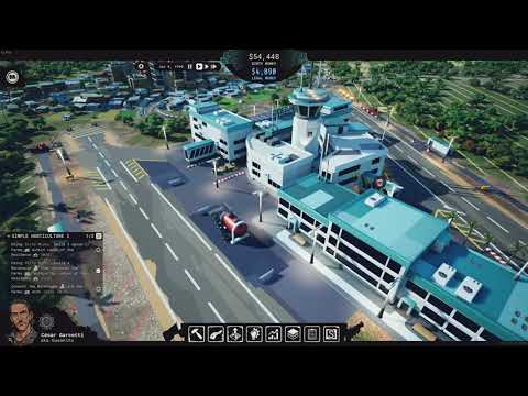 CARTEL TYCOON - TESTING FIRST 20 MINUTES --- NO COMMENTARY |